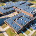 Iskolák, óvodák napelemes rendszere